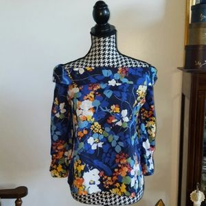 BANANA REPUBLIC Blouse Size SP